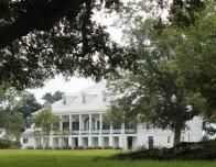 The St. Joseph Plantation in Vacherie is a bit more modest than others in south Louisiana.
