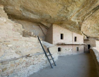 Mesa Verde National Park Balcony House