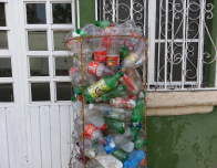 The town of San Blas takes its natural environment very seriously, and citizens work hard to keep it clean.