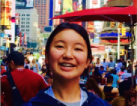 FTF Teen Travel Writing Scholarship 2015 1st Place Winner, Millie Lin