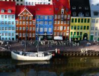 Legoland Billund, Denmark