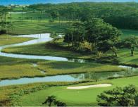 TheRobert Trent Jones-designed Dunes course is one of the area's favorites.