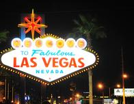 Discover holiday cheer in Las Vegas