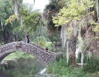 City Park has lush botanical gardens and a wonderful sculpture garden kids will enjoy..