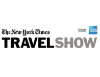 New York Times Travel Show 2014