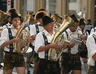 Hold Onto Your Lederhosen! It's Oktoberfest in Florida.