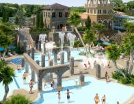 The amazing new Explorer Island at Four Seasons Resort Orlando, a bargain in September..