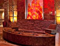 Mount Airy Casino lobby in Pennsylvania