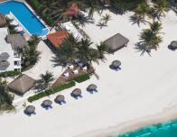 Petit Lafitte Resort in Playa del Carmen