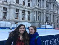 Philadelphians Margot Schneider and Lucy Kelley share travel tips.