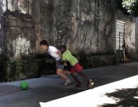 Tourist Mistake: Underestimating the Common Brazilian Kid
