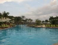 JW Marriott Resort's Giant Pool