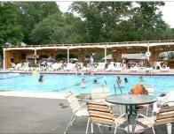 Pool at the Blackthorne Resort