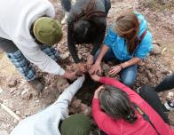 Collaboration is at the heart of Project World School's mission.