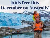 Kids Sail Free During December, 2015