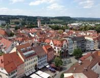 Ravensburg is a picture-perfect Medieval town.