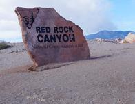 Go Exploring 15 Miles Off the Las Vegas Strip at Red Rock Conservation Area