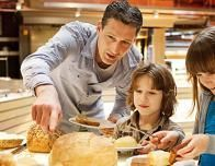 Spend your next family vacation at Center Parcs Village: Les Hauts de Bruyères