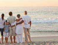 Top 10 Getaways for Family Reunions