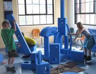 Providence RI Children's Museum