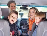 Beginning a Family Roadtrip