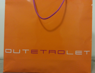 Designer shopping at the Fashion Outlets of Chicago turns a layover into a vacation in Italy.