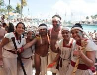 Paddlers Rejoice, Courtesy of Xcaret