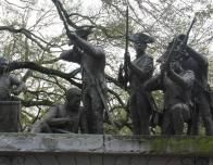 A Tribute to the 500 Haitian Soldiers Who Fought in Siege of Savannah During the American Revolution