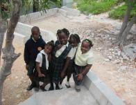 Local Primary School Children