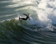 Catch a wave in Oahu