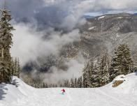 View of Taos Ski Valley