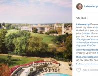 Instagram Post about Kansas City, @kidsareatrip