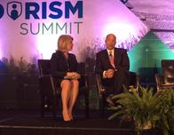 Kathleen Matthews interviews former Homeland Security Secretary Jeh Johnson.