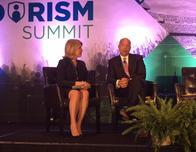 Kathleen Matthews interviews former Homeland Security Secretary Jeh Johnson.