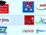 Sponsors of the 2015 FTF Teen Travel Writing Scholarship