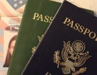 Get your passports ready
