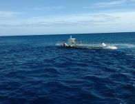 We Rode a Submarine