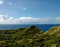 Diamond Head Summit - The View