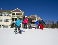Smugglers Notch is the Top Family Ski Resort for Learners