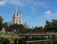 Experience the Magic at Walt Disney World
