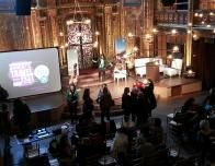 First Womens Travel Fest held at Orensanz Center in New York