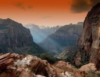 Explore Zion National Park