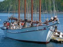Go Sailing in Bar Harbor