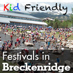 Breckenridge Fall Festivals