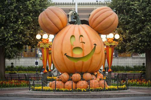 Mickey's Halloween Fun
