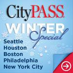 CityPASS Ticket Books