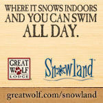 Great Wolf Waterparks