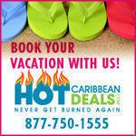 Hot Caribbean Deals