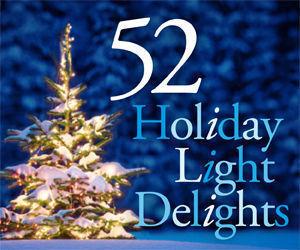 Holiday Lights Magazine