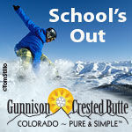 Gunnison Crested Butte